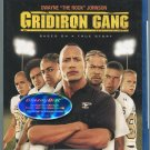 Gridiron Gang (Blu-ray Disc, 2007)