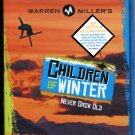 Warren Miller's Children of Winter (Blu-ray Disc, 2009)