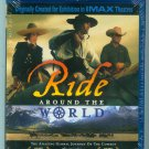 Ride Around the World (Blu-ray Disc, 2009)