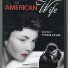 Indiscretion of An American Wife (DVD, 2006) Jennifer Jones/Montgomery Clift