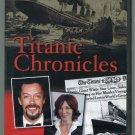 The Titanic Chronicles (DVD, 2004) Marilu Henner/Tim Curry