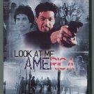 Look At Me America (DVD, 2004) Nicole Rio/Erik Estrada