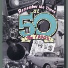 Drew's Famous Remember the Times at 50 The 1950's