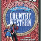 Drew's Famous Step By Step Party Dances Country Western