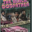 The Black Godfather (DVD, 2004) Rod Perry