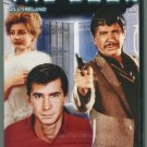 Someone Behind the Door (DVD, 2006) Anthony Perkins/Jill Ireland/Charles Bronson