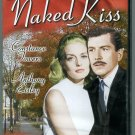 The Naked Kiss (DVD, 2004) Constance Towers