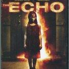 The Echo (DVD, 2009)
