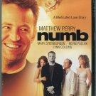 Numb (DVD, 2008)