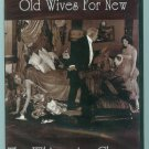 Old Wives For New/The Whispering Chorus (DVD, 2005) Silent Film