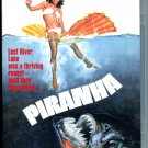Piranha (DVD, 2010) Special Edition Roger Cormans Cult Classic