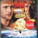 Left Behind - World at War (DVD, 2005) Kirk Cameron, Louis Gossett Jr.