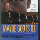 Maybe God Is Ill (DVD, 2010)