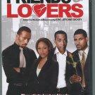 Friends & Lovers (DVD, 2007)