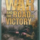 War and the Road to Victory (DVD, 2009, 4-Disc Set)