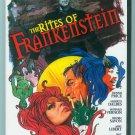 The Rites of Frankenstein (DVD, 2005) Dennis Price/Howard Vernon