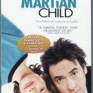 Martian Child (DVD, 2008) John Cusack/Joan Cusack