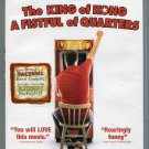 The King Of Kong: A Fistful of Quarters (DVD, 2008) Seth Gordon