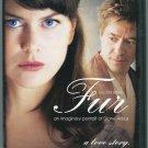 Fur: An Imaginary Portrait of Diane Arbus (DVD, 2007) Nicole Kidman/Robert Downey Jr.
