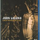 John Legend - Live at the House of Blues (Blu-ray Disc, 2006)