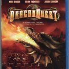 Dragonquest (Blu-ray Disc, 2010) Marc Singer