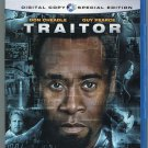 Traitor (Blu-ray Disc, 2008) Don Cheadle/Guy Pearce