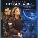 Untraceable (Blu-ray Disc, 2008) Diane Lane/Billy Burke
