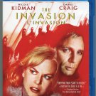 The Invasion (Blu-ray Disc, Canadian) Nicole Kidman/Daniel Craig