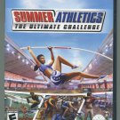 Summer Athletics: The Ultimate Challenge (Sony PlayStation 2, 2008)