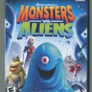 Monsters vs. Aliens (Sony PlayStation 2, 2009)