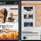 SingStar Latino (Sony PlayStation 2, 2009)
