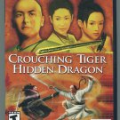 Crouching Tiger, Hidden Dragon (Sony PlayStation 2, 2003)