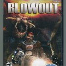 BlowOut (Sony PlayStation 2, 2003)