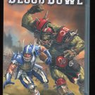 Blood Bowl (PlayStation Portable, 2010)