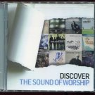 Discover the Sound of Worship (CD, Feb-2011, Kingsway Music)