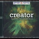 Creator: New Worship from Northern Ireland by Vineyard U.K. Worship (CD, Mar-2011, Kingsway Music)