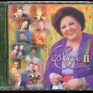Vestal & Friends, Vol. 2 by Vestal Goodman (CD, Oct-2000, Pamplin Music)