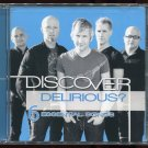 Discover: Delirious? [EP] by Delirious? (CD, Mar-2011, Kingsway Music)