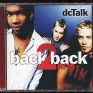 Back 2 Back Hits: Supernatural/Jesus Freak by dc Talk (CD, Jun-2011, EMI)