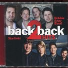 Back 2 Back Hits by Starfield (CD, Jun-2011, EMI)