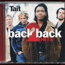 Back 2 Back Hits: Empty/Lose This Life * by Tait (CD, Jun-2011, EMI)