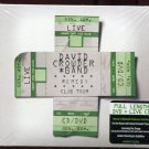 Remedy Club Tour [Slipcase] [CD & DVD] by Dave Crowder (CD, Aug-2008, Six Steps Records)