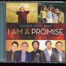 I Am a Promise by Gaither Vocal Band (CD, Aug-2011, Gaither Music Group)