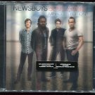 Born Again [Miracles Edition] by Newsboys (CD, Mar-2011, Inpop Records)