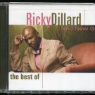 The Best Of by Ricky Dillard And New G (Gospel) (CD, Jul-2011, EMI)