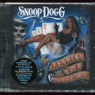 Malice N Wonderland [Clean] by Snoop Dogg (CD, Dec-2009, Doggystyle Records)