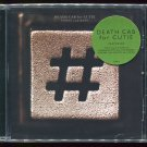 Codes And Keys by Death Cab for Cutie (CD, May-2011, Atlantic)