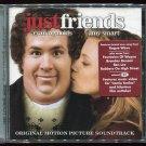 Just Friends [ECD] (CD, Nov-2005, New Line Records)