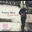 The Great Divide [Digipak] by Tommy Shaw (CD Mar-2011 Pazzo Music)