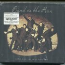 Band On The Run 25th Anniversary Edition by Paul McCartney (Feb-1999 2 Discs Capitol/EMI Records)